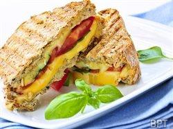 The Grilled Cheese: A New Spin on an American Classic