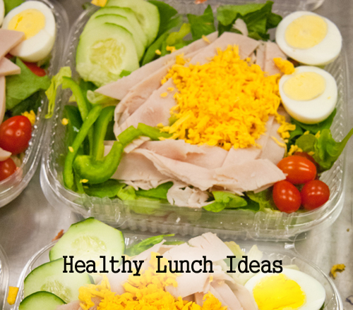 Healthy Lunch Boxes for Children, School Lunch Ideas