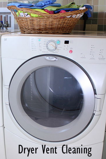 Dryer Vent Cleaning: 10 Tips for Success