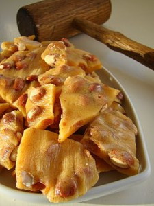 How to Make Taffy, Peanut Brittle, or Mexican Pecan Candies