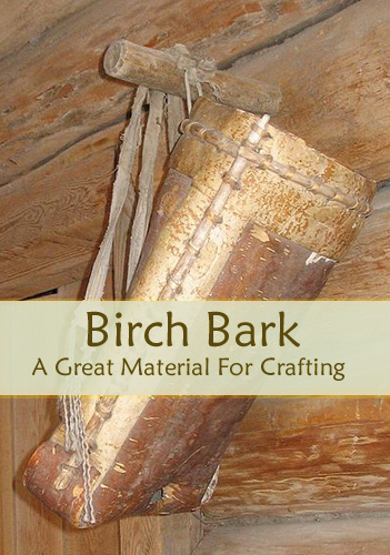 Birch Crafts