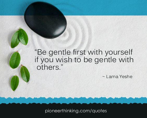 Lama Yeshe Quotes