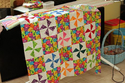 How to Make That Unique Handmade Baby Quilt for a Shower Gift