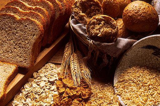 How to Make Delicious, Fresh Bread With Whole Wheat Flour You Ground in Your Grain Mill