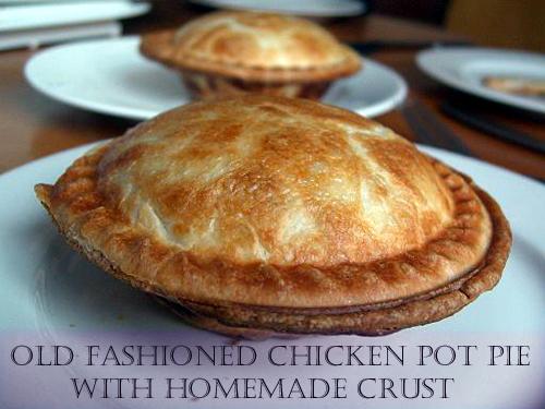 Old fashioned pie crust recipe 83