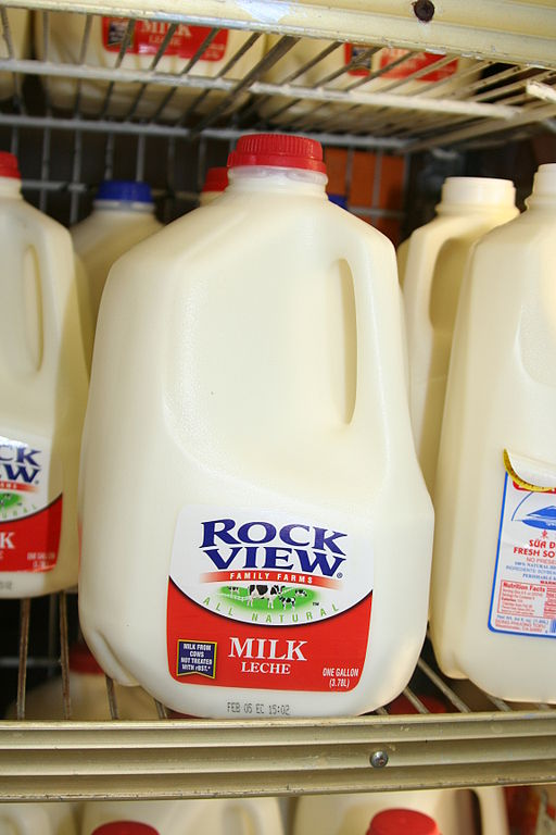 10 Uses For Plastic Milk Jugs