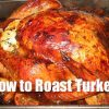 Take The Guesswork Out of Roasting a Turkey