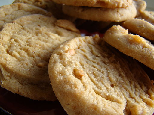 How To Make Delicious Peanut Butter Cookies