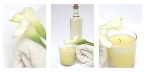 How to Start a Spa Business - Make Your Own Aromatherapy Bath and Body Products