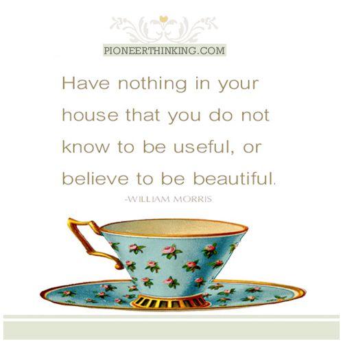 Home - William Morris