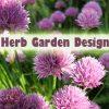 Herb Garden Design Tips
