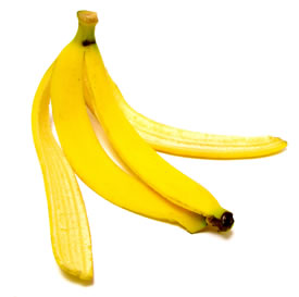 banana peelings as an alternative tootpaste Use banana peels in your garden instead of throwing them away here's 10 ways to use banana peels in your garden easy projects you can do today.
