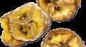 How to Make Homemade Dried Banana Slices