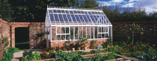 Prepare your Plants and Greenhouse for Winter