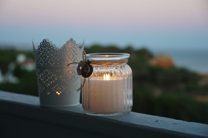 Candle Making Containers and Jars