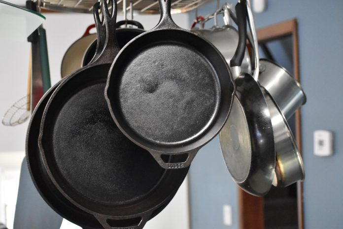 The Case For and Against Cast Iron Cookware