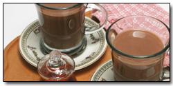 Chocolate Chai Recipe