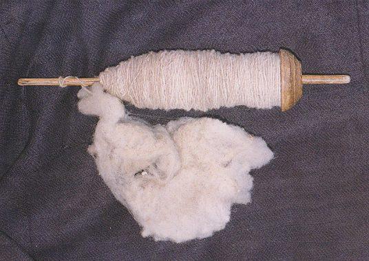 drop_spindle_with_wool_of_alpaca_peru-peter-van-der-sluijs