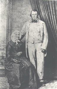 Maria Ann Sherwood Smith