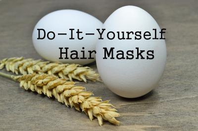 Do-It-Yourself Hair Masks to Keep Your Hair Healthy