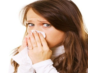 Home Treatment for Stuffy Nose