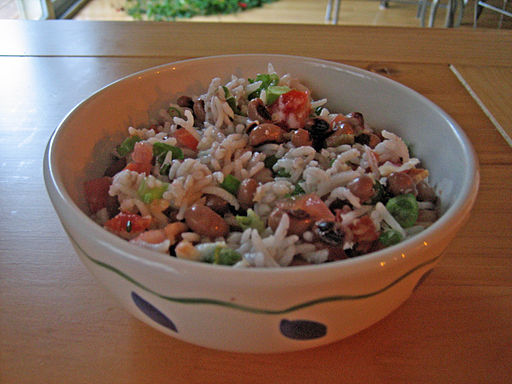 Hoppin John - Black Eyed Peas Recipe