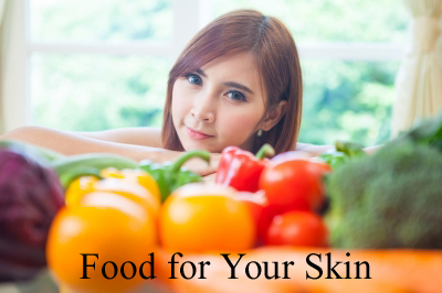 Food for Your Skin