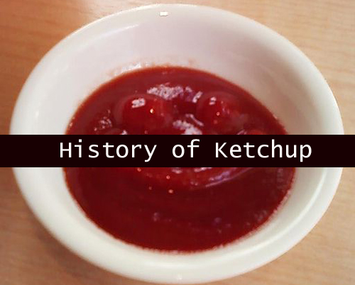 The Essential History of Ketchup