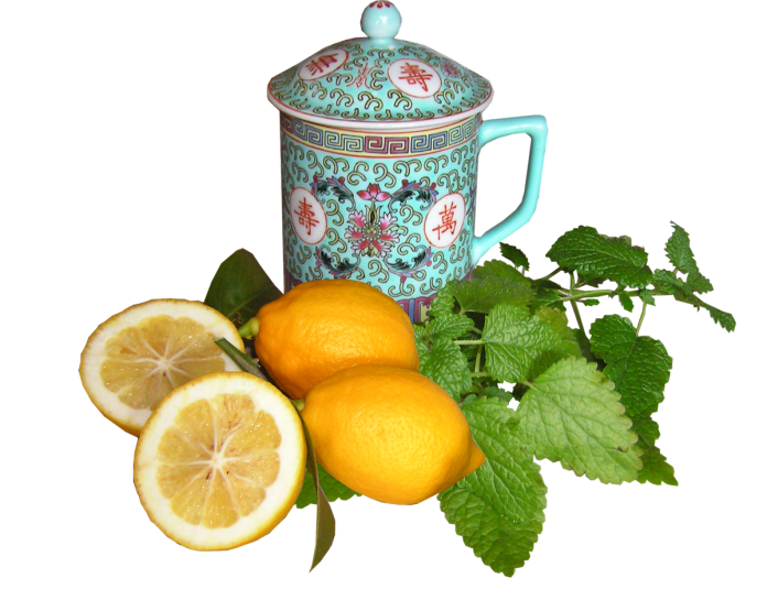How to Make Your Own Herbal Teas to Relieve Your Stress
