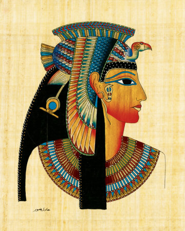 Cleopatra's Bag of Tricks: The Love and Beauty Secrets of Antiquity's Women