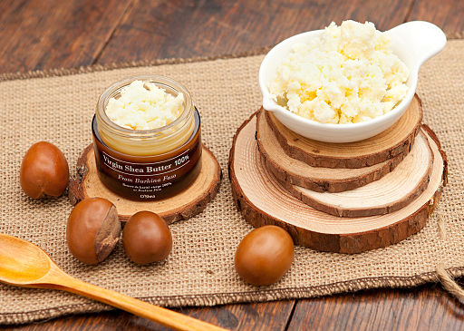 Shea Butter: One Ingredient, Many Uses
