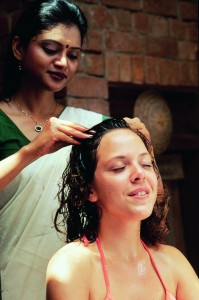 Hair and Scalp Massage: The Ayurvedic Secret for Gorgeous Hair
