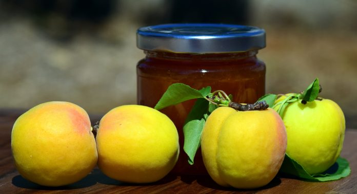Preserving Fruit The Right Way