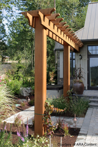 Do-It-Yourself Weekend Projects: Enhancing Outdoor Living
