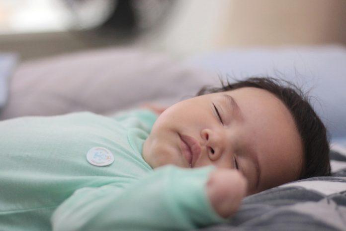 Top Ten Tips to Get Your Baby Sleeping Better