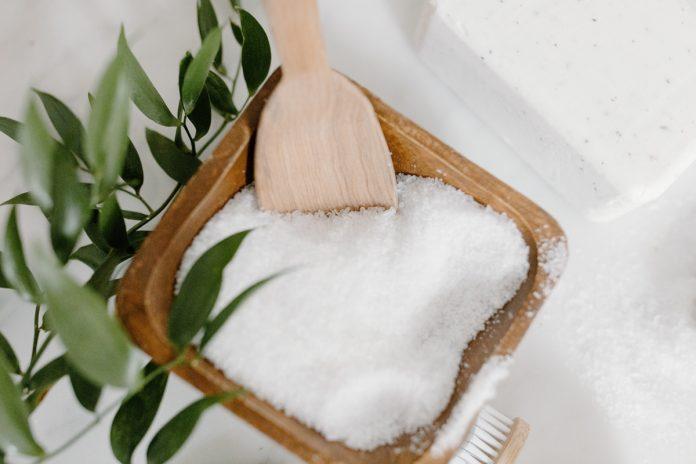 Bath Salt Recipes - 4 Most Worth-Noting Recipes
