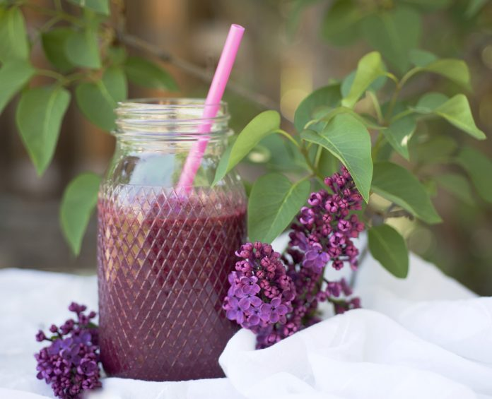 Drink Beetroot Juice to Boost Iron Deficiency Anemia