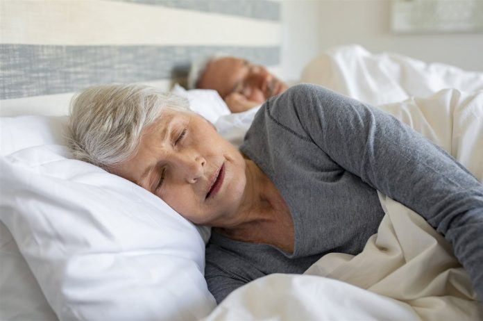 How You Sleep Affects Your Health - And Could Give You Wrinkles