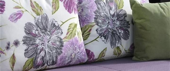 Perk Up Your Home with Pattern