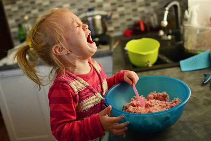Terrible Tantrums: 5 Parent Mistakes That Make Them Worse