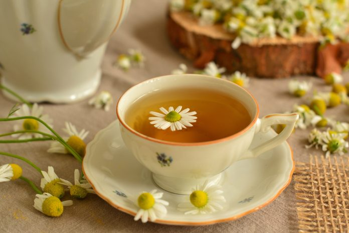 Relaxation Herbs – How Tea Can Help You Relax at Home