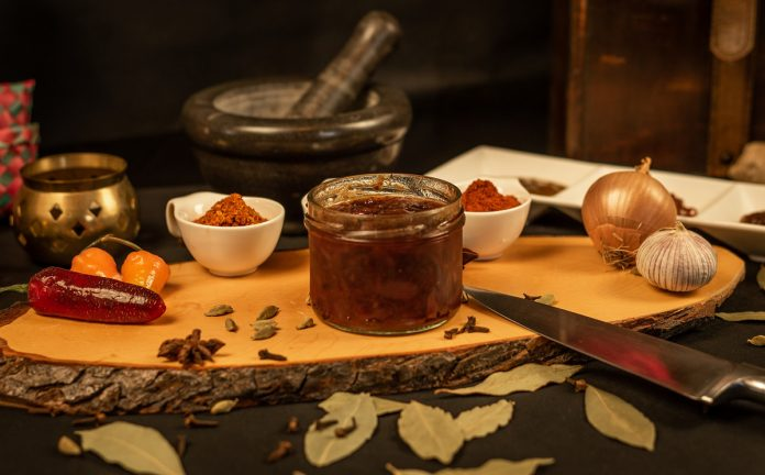 5 Top Tips to Ensure Perfect Homemade Chutney