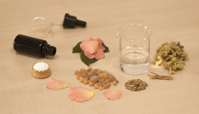 How to Make Your Own Perfume and Fragrances