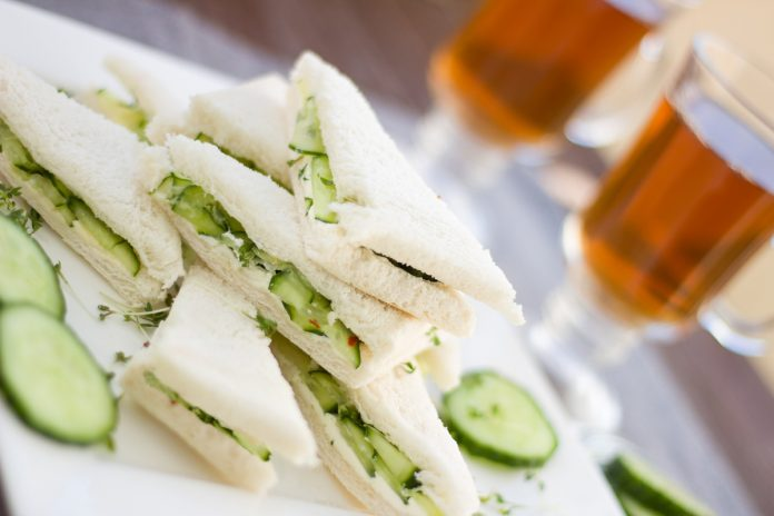 How to Make Tea Sandwich Recipes