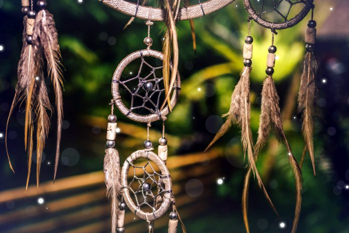 The Dream Catcher - Respect For The Sacred