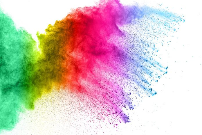 The History of Dye
