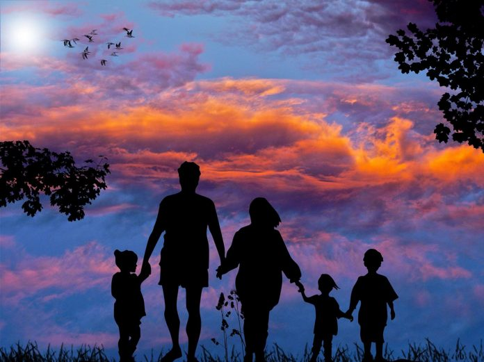 What Makes Strong and Nurturing Families?