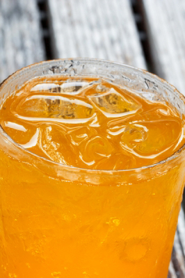 How to Make Pumpkin Soda