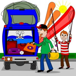 Genius Family Road Trip Ideas: Lifehacks for Parents