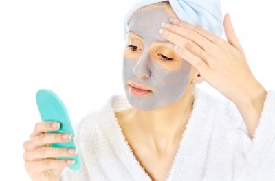 Skin Care Scrubs